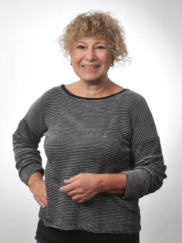 Christine Langjahr