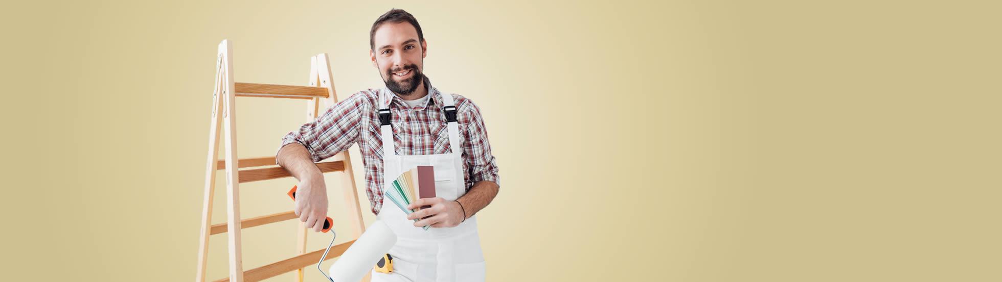 Handwerkerdienstleistungen