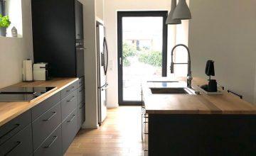 Küche Neugestaltung 2